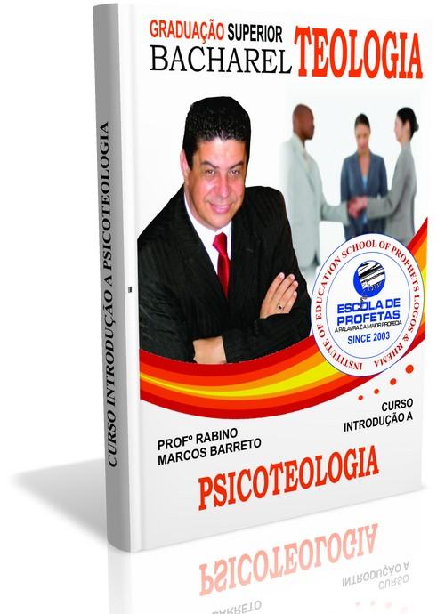 CURSO DE INTRODUÇÃO A PSICOTEOLOGIA